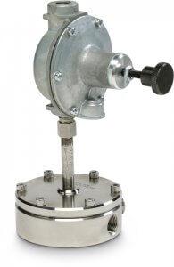 GS-Serie mit LPR2 Equilibar
