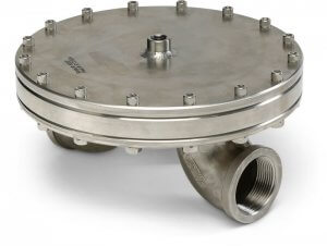 BD12 Industrieller Druckregler