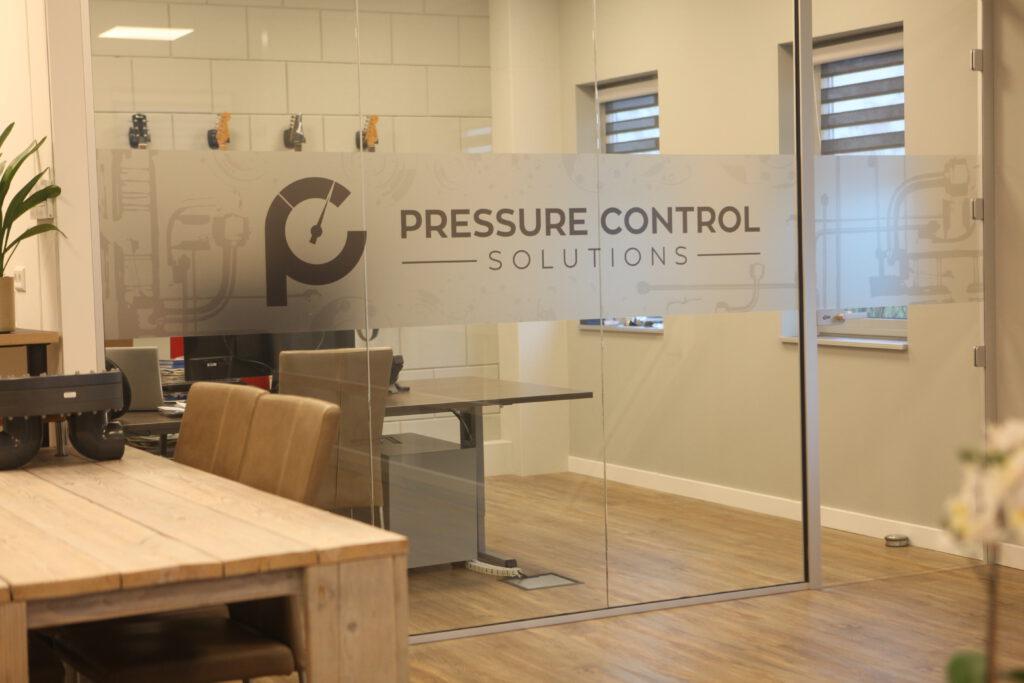 PCS-Büro in Veenendaal, NL